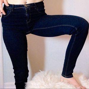 Pull&bear skinny jeans 👖
